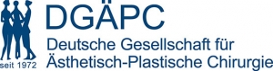 THE GERMAN SOCIETY FOR AESTHETIC PLASTIC SURGERY