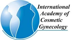 INTERNATIONAL ACADEMY OF COSMETIC GYNECOLOGY