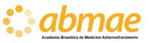 ACADEMIA BRASILEIRA DE MEDICINA ANTIENVELHECIMENTO