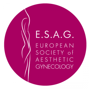 EUROPEAN SOCIETY OF AESTHETIC GYNECOLOGY